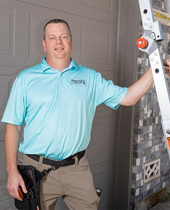 Dave Fahrenthold from Exactual Inspection Services