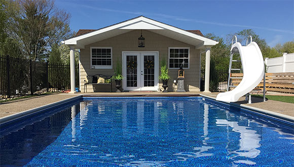 Pool and spa inspection services from Exactual Inspection Services