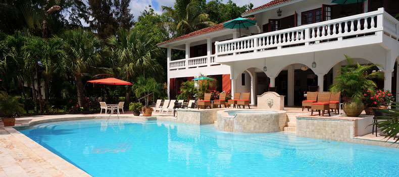 Get a pool & spa inspection from Exactual Inspection Services